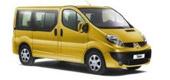 coche biodiesel renault traffic