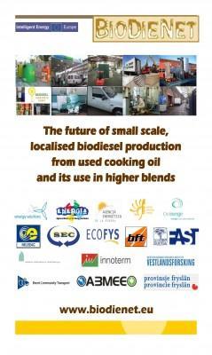 biodienet biodiesel biocarburante