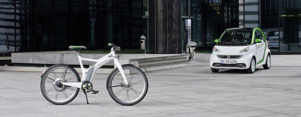 bici smart ebike