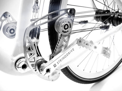 bici stringbike