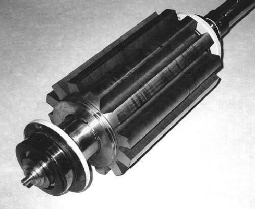 motor de reluctancia