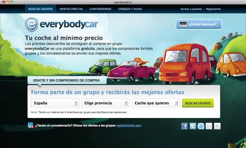 Everybodycar web