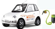 coche electrico curso movilidad sostenible