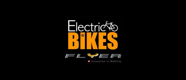 Bicicletas eléctricas Electricbikies logo