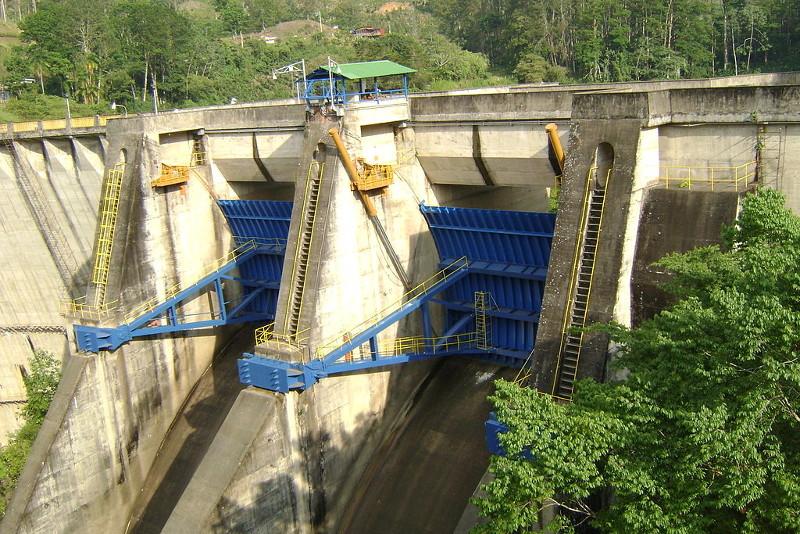 Hidroelectrica Costa Rica