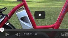 Bicicleta eléctrica Flyer